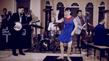 Así suena la melodía de Super Mario Bros. siendo interpretada con un impresionante baile de claqué
