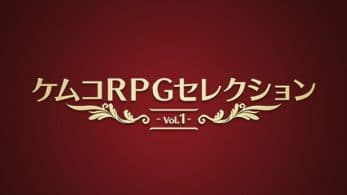 Kemco RPG Selection Vol. 1 llegará a Nintendo Switch en Japón