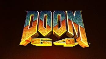 DOOM 64 solo costará 4,99$ en Nintendo Switch