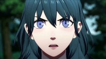 Vídeo: Intentan superar el modo lunático de Fire Emblem: Three Houses usando solo a Byleth