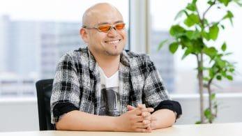 Hideki Kamiya aclara que no desbloqueará en Twitter a aquellos que haya bloqueado por un motivo distinto a su campaña de Kickstarter