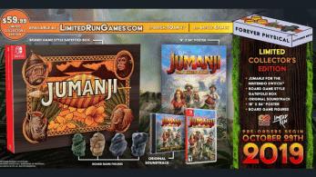 [Act.] : The Video Game confirma esta edición de coleccionista