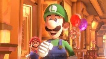 Luigi's Mansion 3, Sayonara Wild Hearts y más, entre los galardonados en los 2020 BAFTA Game Awards