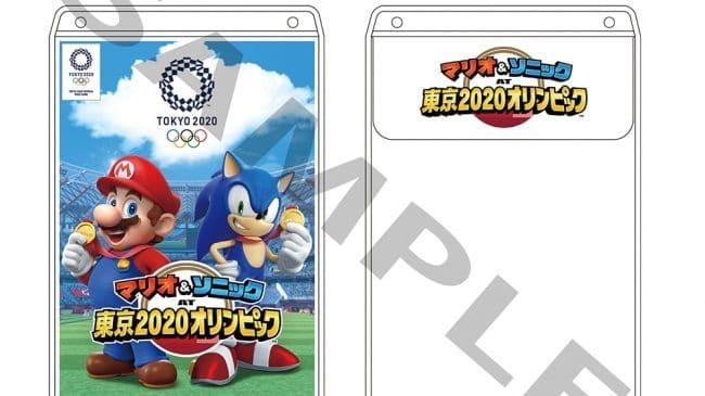 Mario & Sonic en los Juegos Olímpicos de Tokio 2020 contará con demos jugables en Japón