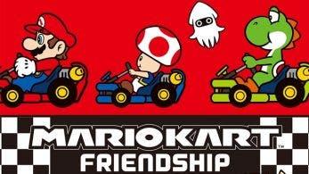 Nintendo y Uniqlo lanzan la línea de ropa Mario Kart Friendship