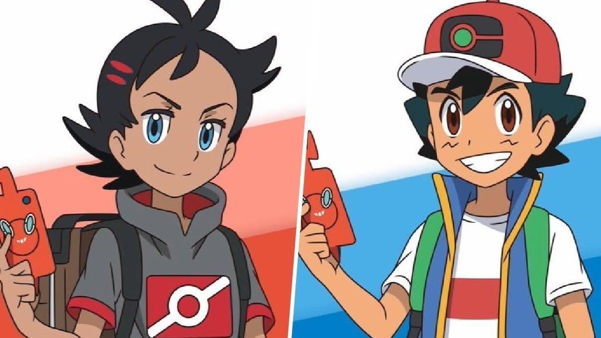 El episodio del 27 de octubre de Pokémon Sol y Luna confirmará novedades sobre el nuevo anime