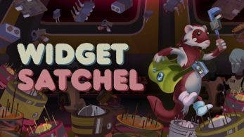 Widget Satchel está de camino a Nintendo Switch