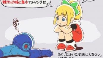 Mega Man 11 celebra su primer aniversario