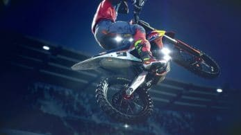 Monster Energy Supercross: The Official Videogame 3 confirma su estreno en Nintendo Switch para el 4 de febrero