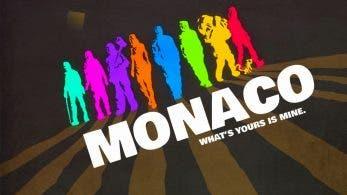 Planea el atraco perfecto en Monaco: Complete Edition, disponible el 22 de octubre en Nintendo Switch