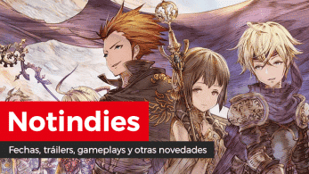 Novedades indies: Code: Realize, Raging Loop, Super Box Land Demake, Tangle Tower, Mercenaries Wings, Rebel Cops, Superbeat: Xonic, Wargroove, Chasm, Neo Cab, Community Inc, Cubixx, The Tiny Bang Story, Valfaris y más