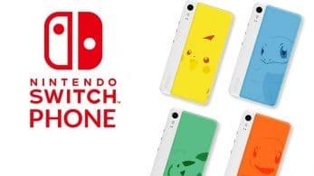 Imaginan con este tráiler cómo podría ser un móvil de Nintendo