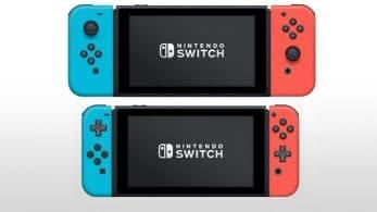 Así sería Switch con los primeros prototipos de Joy-Con de Nintendo