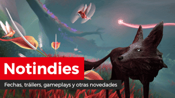 Novedades indies: Lost Ember, Forager, Freedom Finger, Merge Games, NeuroVoider, RICO, Sydney Hunter and the Curse of the Mayan, Amnesia: Collection, Close to the Sun, Earthfall: Alien Horde, Farmer's Dynasty, Yaga y más