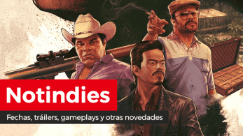 Novedades indies: Narcos: Rise of the Cartels, Some Distant Memory, AI: The Somnium Files, Atomicrops, Da Capo 4, IxSHE Tell, My Time at Portia, Cat Quest II, Dark Devotion, Door Kickers: Action Squad, Home Sheep Home, R-Type Final 2 y más