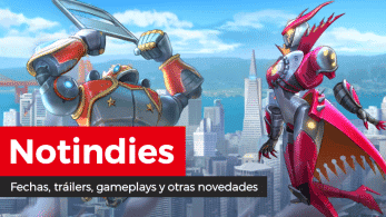 Novedades indies: Cotton Reboot!, Override: Mech City Brawl, Goonya Fighter, Inmost, Killer Queen Black, Cat Quest II y River City Melee Mach!!