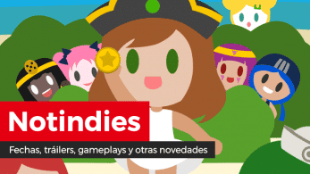 Novedades indies: Shipped, Puzzle Book, CROSSNIQ+, Puzzle Box Maker, Valfaris, Aeternoblade II, BDSM, Brigandine, Cat Quest II, Into the Dead 2, Pine, River City Melee Match!!, The Bradwell Conspiracy, Yaga, Rabi-Ribi y más