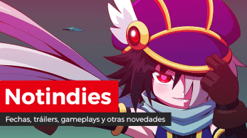 Novedades indies: Asdivine Kamura, Mononoke Slashdown, Otokomizu, The Legend of Dark Witch, Yaga, Journey to the Savage Planet, MUSYNX, Neo Cab, Rebel Cops, Youtubers Life OMG Edition, Day and Night, Street Outlaws: The List, Dusk Diver y más
