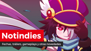 [Act.] Novedades indies: Asdivine Kamura, Mononoke Slashdown, Otokomizu, The Legend of Dark Witch, Yaga, Journey to the Savage Planet, MUSYNX, Neo Cab, Rebel Cops, Youtubers Life OMG Edition, Day and Night, Street Outlaws: The List, Dusk Diver y más