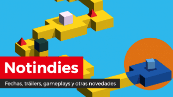 Novedades indies: Billy Bomber, Roof Rage, Warborn, Woven, Brigandine, Costume Quest, Grave Keeper, Katana Kami, Morphies Law, Vectronom, Agony, Outbuddies, The Eyes of Ara, Unto The End, Zombieland, Kine y más
