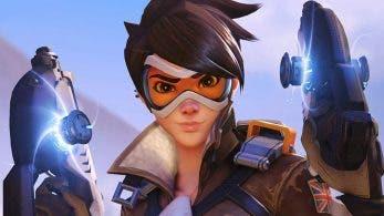 Blizzard asegura que Nintendo puede meter el personaje de Overwatch que quiera en Super Smash Bros. Ultimate