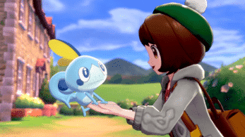 Pokémon Espada y Escudo tuvo un proceso de desarrollo de tres años y durará tanto como el resto de entregas