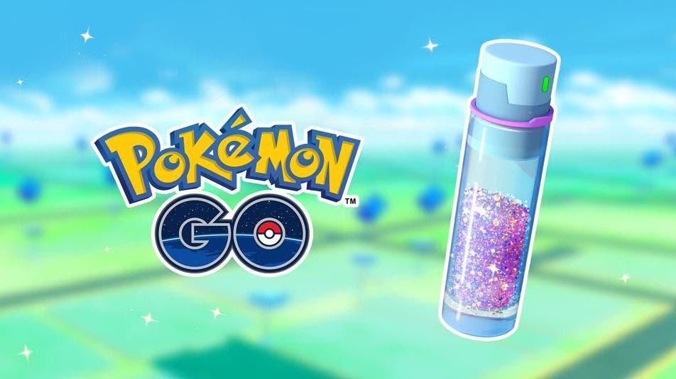 La Lluvia Estelar regresa mañana a Pokémon GO