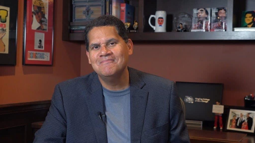 Reggie elogia a los clientes que respondieron boicoteando a Blizzard por el fiasco de Hong Kong