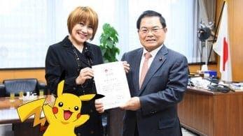 El gobierno de Japón nombra a Rika Matsumoto, actriz de voz de Ash de Pokémon, embajadora de la iniciativa Cool Japan