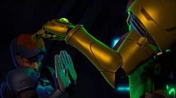 Un fan de Metroid «arregla» una escena de Metroid: Other M
