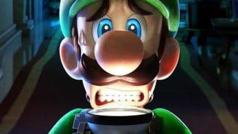 Nintendo nombra oficialmente a este mes de octubre el «Mes de Luigi»
