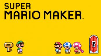 Echad un vistazo a las novedades de la versión 1.1.0 de Super Mario Maker 2
