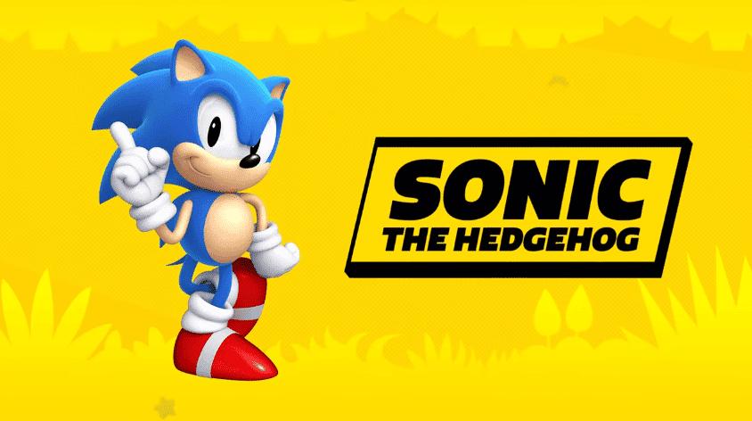 [Act.] Sonic se confirma oficialmente como personaje jugable en Super Monkey Ball: Banana Blitz HD con este tráiler