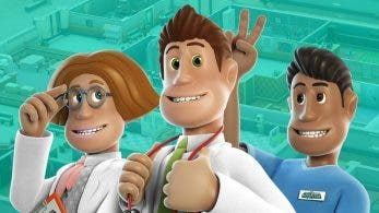 Two Point Hospital se retrasa hasta la primera mitad de 2020