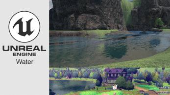 Indicios apuntan a que Pokémon Espada y Escudo habría sido desarrollado con Unreal Engine