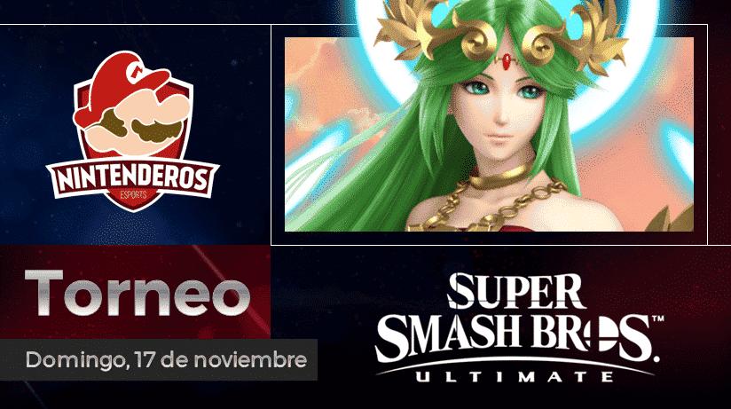 Torneo Super Smash Bros. Ultimate | ¡Decimonoveno enfrentamiento!