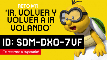 Nintenderos Maker: ¡Reto #11 y último diferido de Super Mario Maker 2 ya disponibles!