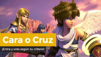 Cara o Cruz #121: ¿Super Smash Bros. Ultimate debería de ser candidato al GOTY?