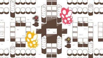 Ponpu, título inspirado en Bomberman, ha sido anunciado para Nintendo Switch