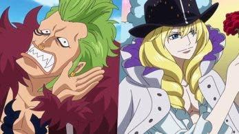 [Act.] One Piece: Pirate Warriors 4 confirma a Bartolomeo y Cavendish como personajes jugables