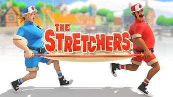 Nintendo subió The Stretchers a la eShop de Switch hace 5 meses