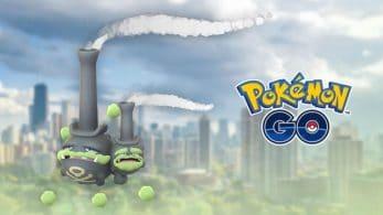 Pokémon GO anuncia oficialmente su colaboración con Espada y Escudo