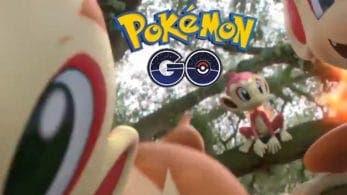 Día de la Comunidad de Pokémon GO con Chimchar: Todo lo que necesitas saber