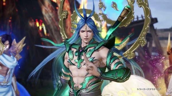 Warriors Orochi 4 Ultimate estrena su segundo tráiler
