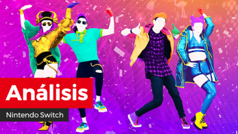 [Análisis] Just Dance 2020 para Nintendo Switch
