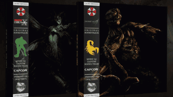 Las bandas sonoras de Resident Evil CODE: Veronica X y Resident Evil 0 llegarán remasterizadas en forma de vinilo