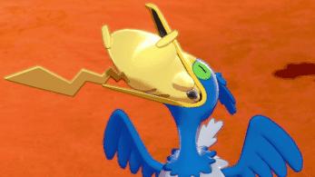 Los 10 Pokémon de la octava generación más peculiares y extraños