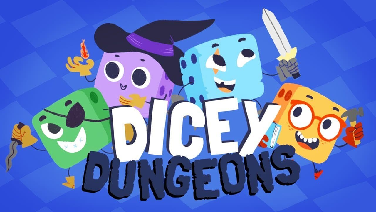 Dicey Dungeons llega a Nintendo Switch en 2020