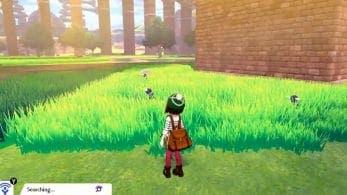 Casi 4 horas de puro gameplay de Pokémon Espada y Escudo