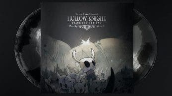 Se anuncia un álbum de versiones a piano de temas de Hollow Knight